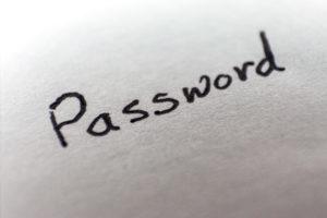Safe Password Storage