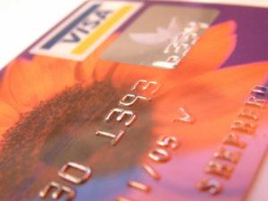 EMV, credit card processing