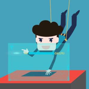 hackers, online security