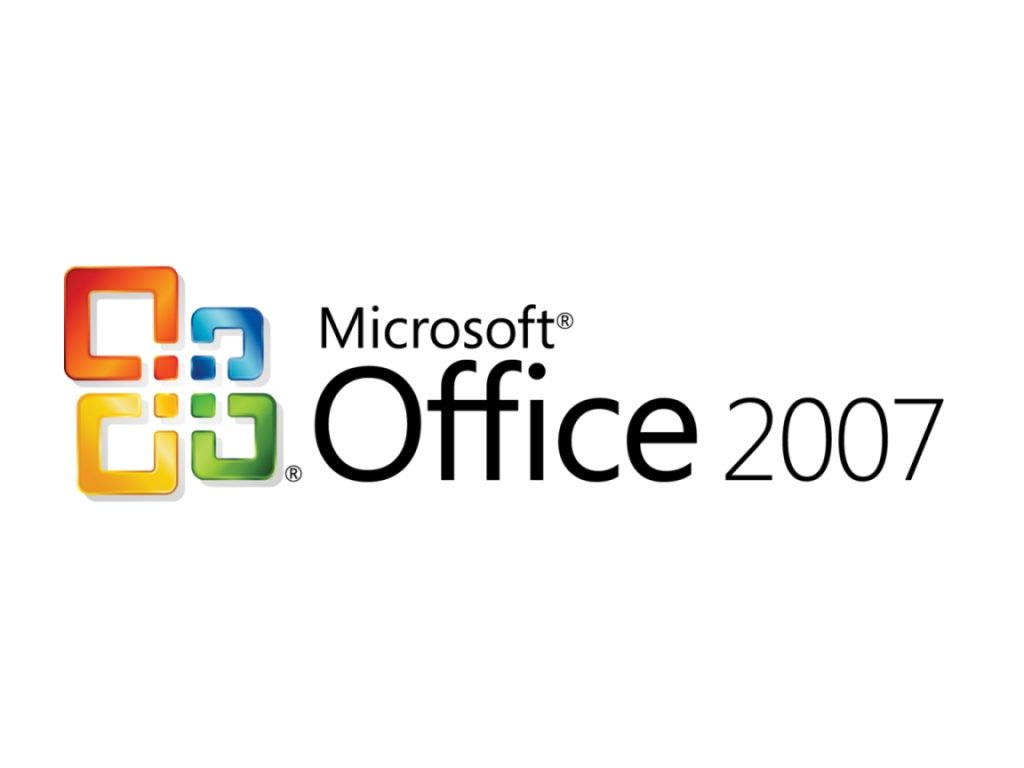 End-of-Life Software, Microsoft Office 2007 Logo